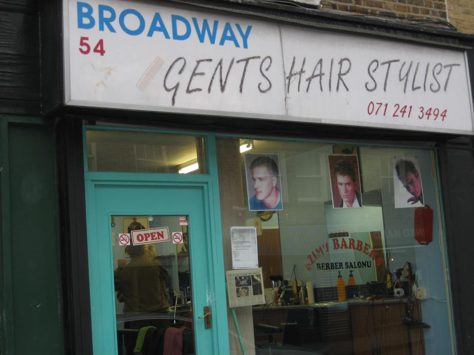 Broadway Gent's Hair Stylist
