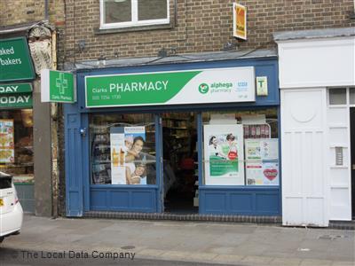 Clarks Pharmacy