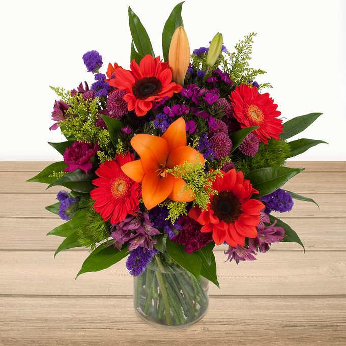 Jack Locke Flowers
